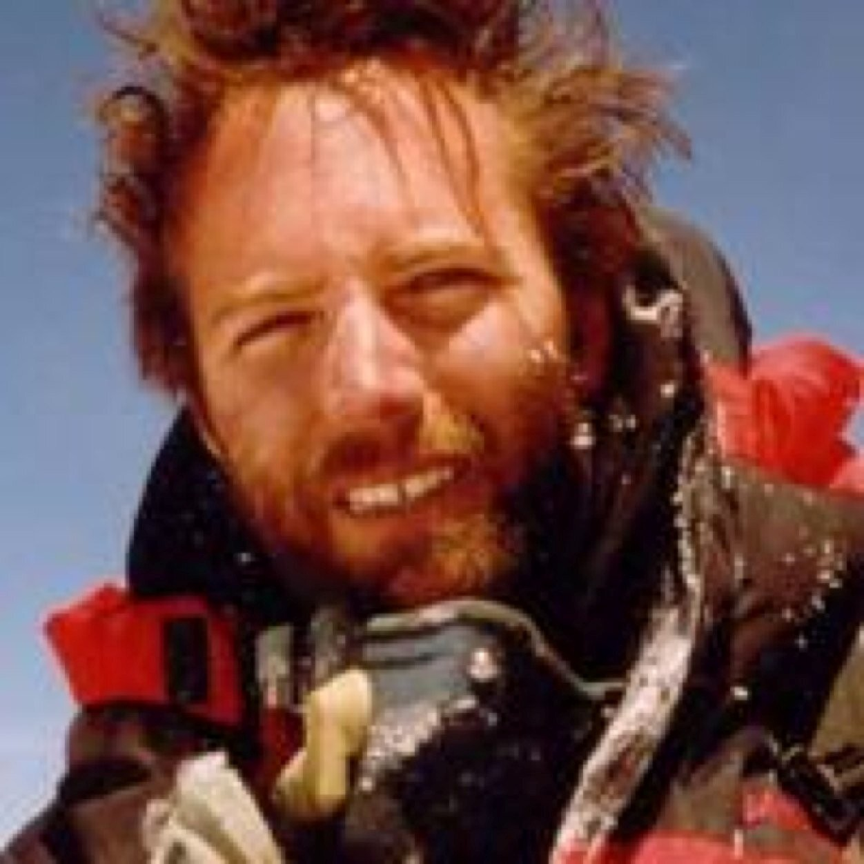 top 10 stories of mt everest bodies some just took a nap to rest doug hansen 1996