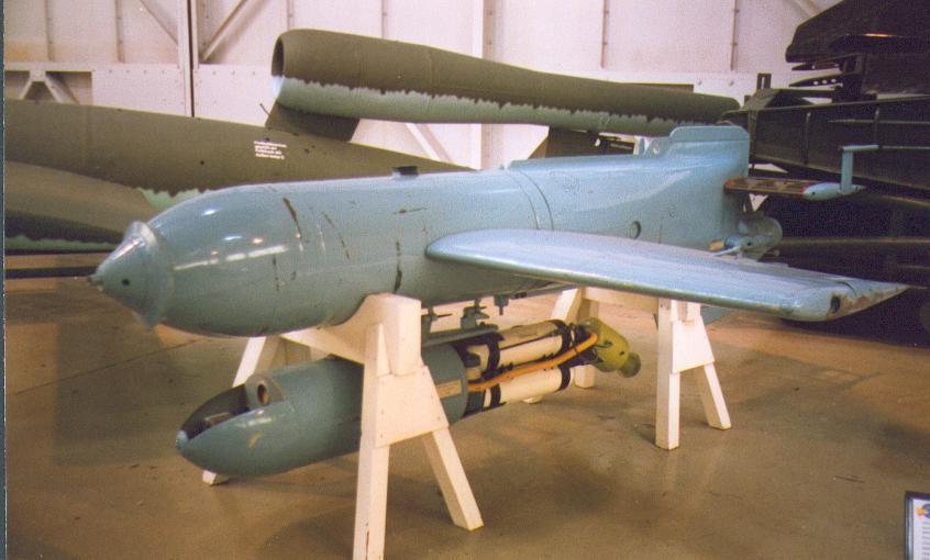 Herschel Glide Bomb